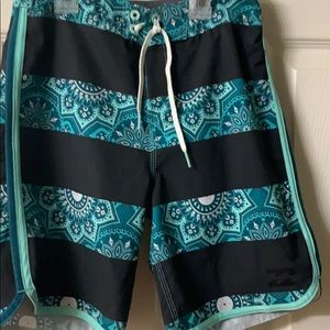 Boys Billabong shorts